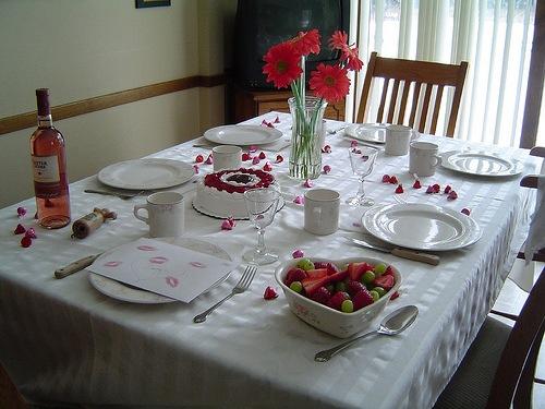 Kid Friendly Valentine 39 S Dinner Rita Reviews