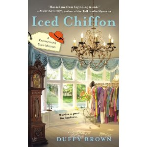 Iced Chiffon by Duffy Brown