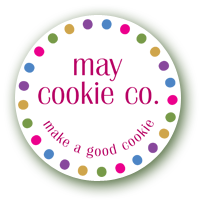 May Cookie Logo