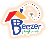 Beezer Playhouses Logo