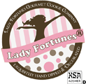 Lady Fortunes Logo
