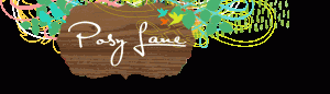 Posy Lane Logo