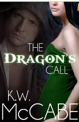 The Dragon's Call (The Dragon Throne)- K.W. McCabe,