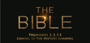 The Bible Series Official Trailer