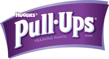 Potty Training Antics with Pull-Ups {#EveryFlush}