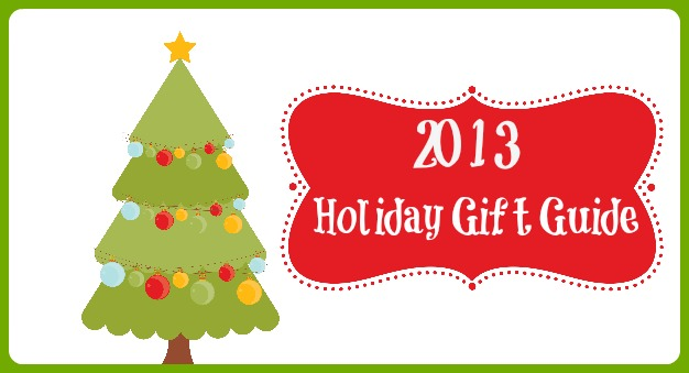 2013 Holiday Gift Guide: Now Accepting Submissions