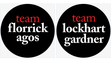 Which Team are You? Team Lockhart/Gardner or Team Florick/Agos? #TheGoodWife