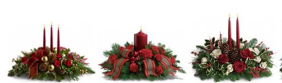 Teleflora christmas giveaway rita reviews