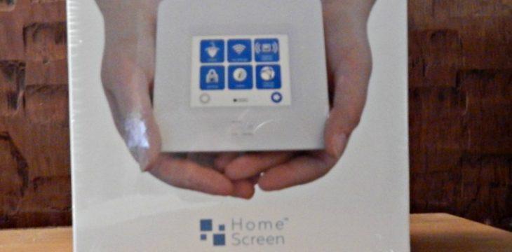 HomeScreen