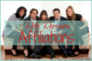 Rita Reviews Affiliations