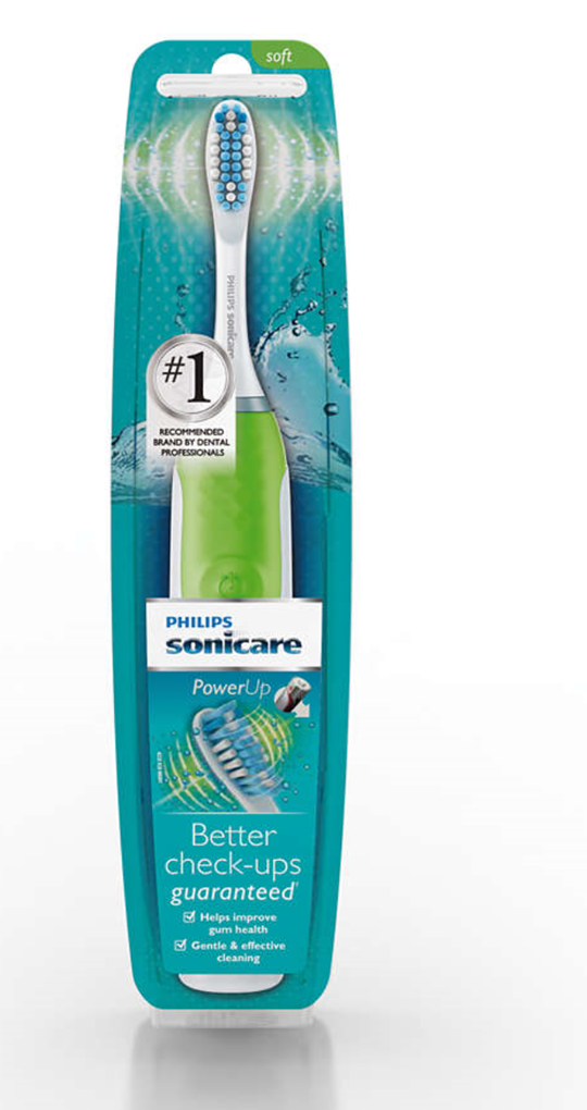 Philips Sonicare PowerUp