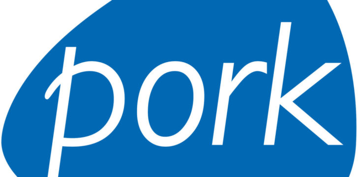 Pork Logo