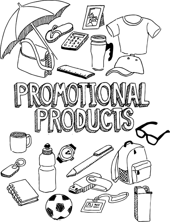 Benefits and Ideas of Promotional Products