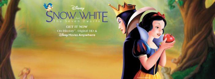 Disney's Snow White And The Seven Dwarfs