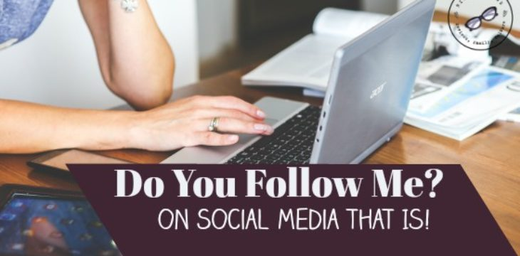Do You Follow Me