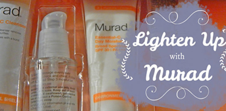 Lighten Up with Murad