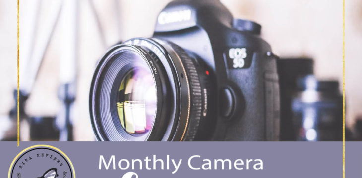 2016 New Monthly Camera Giveaway Large