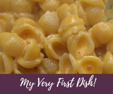 my-first-dish