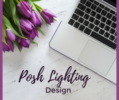 posh lighting design