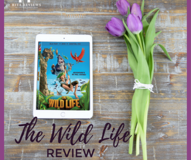 the wild life review featured