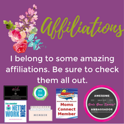 Rita Reviews Affiliations