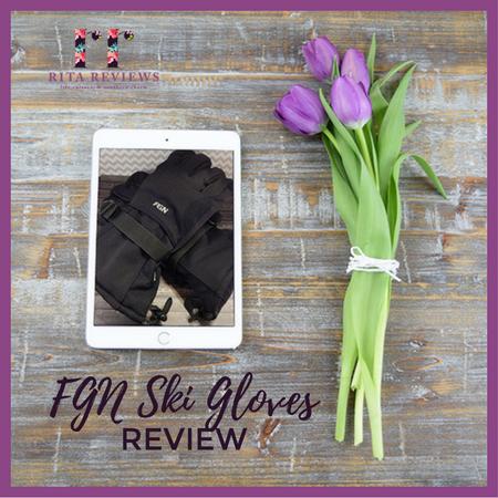FGN Ski Gloves