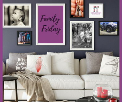 family friday featured