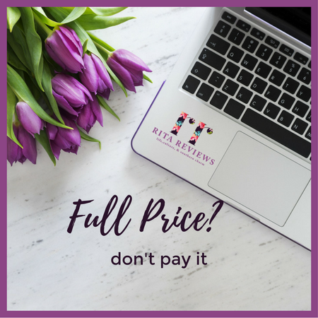 You Never Have To Pay Full Price