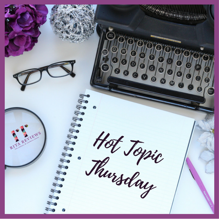 Hot Topic Thursday: Forgotten Baby Syndrome