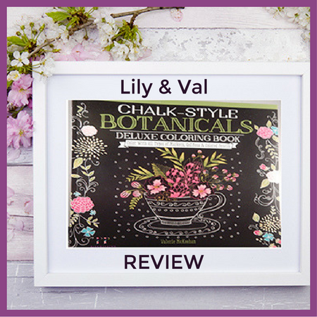 Lily & Val