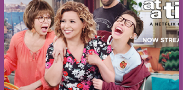 one day at a time featured