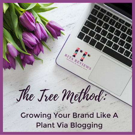The Tree Method: Growing Your Brand Like A Plant Via Blogging