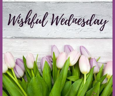 wishful wednesday featured
