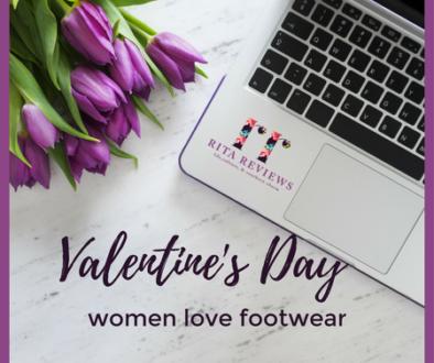 women love footwear