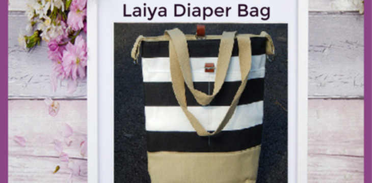 Laiya Diaper Bag review