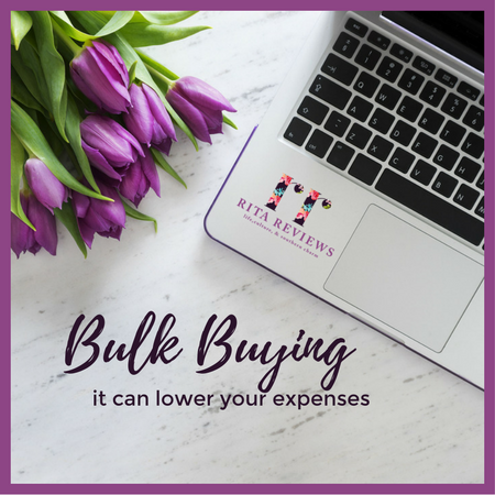 Bulk Buying and How It Can Lower Your Home Expenses