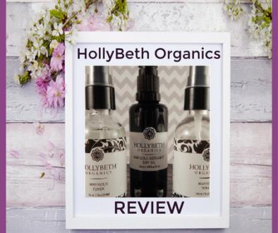 hollybeth organics featured