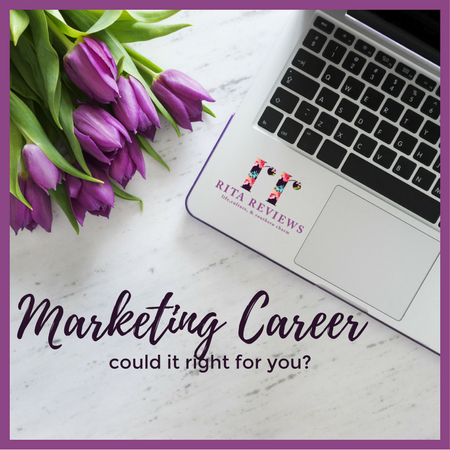 Could a Career in Marketing be Right for You?