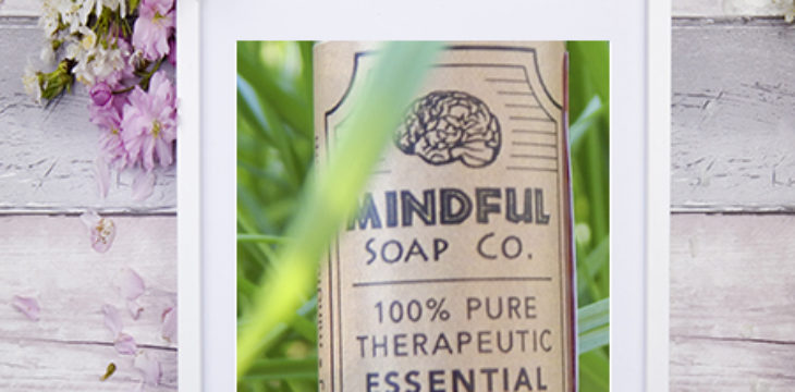 mindful soap co featured