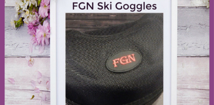 more fgn ski goggles review
