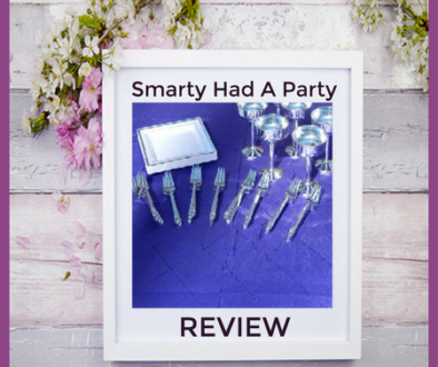 smarty had a party review