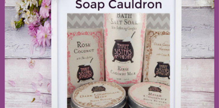 soap cauldron featured