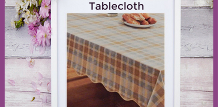 tablecloth review