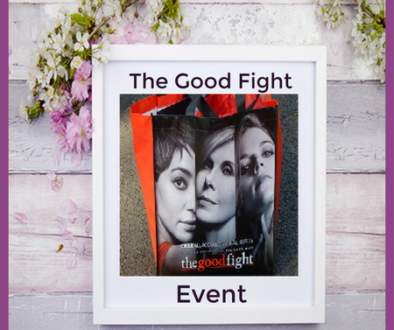 the good fight event