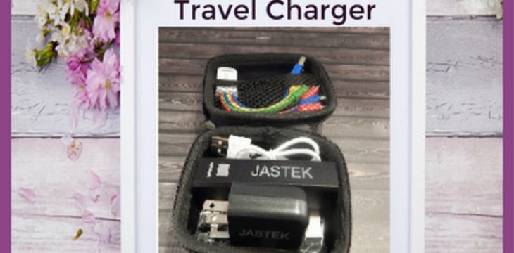 travel charger featured
