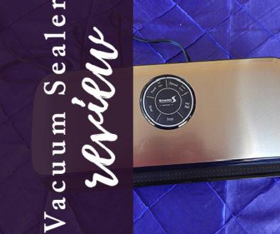 vacuum sealer featured