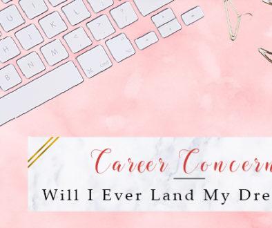 career concerns