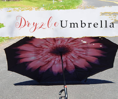 dryzle umbrella