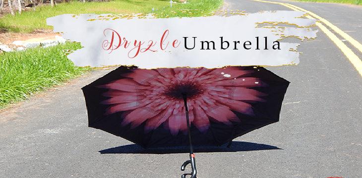 dryzle umbrella