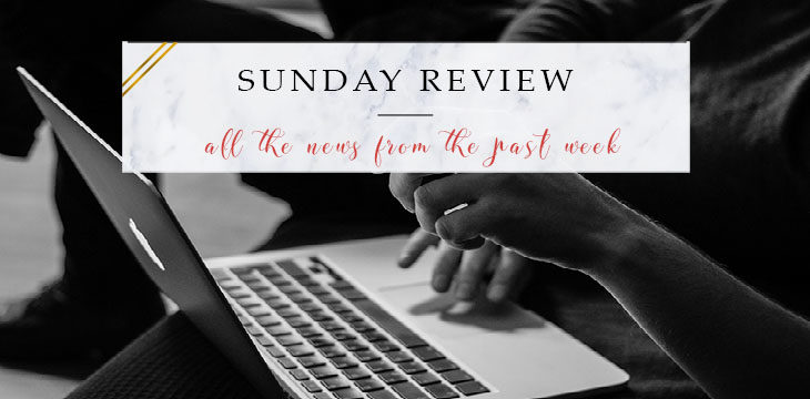 sunday review featured march 2017